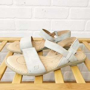 BORN Cloud Tagum Sandal